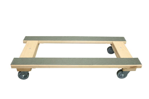 Four Wheel Dolly Extended H Dolly
