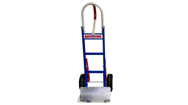 American Pride Liberator Hand Truck - Solid Nose Plate- n-n-moving-supplies.myshopify.com