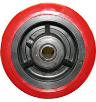 Stevens Vender Hand Truck Replacement Wheel- n-n-moving-supplies.myshopify.com