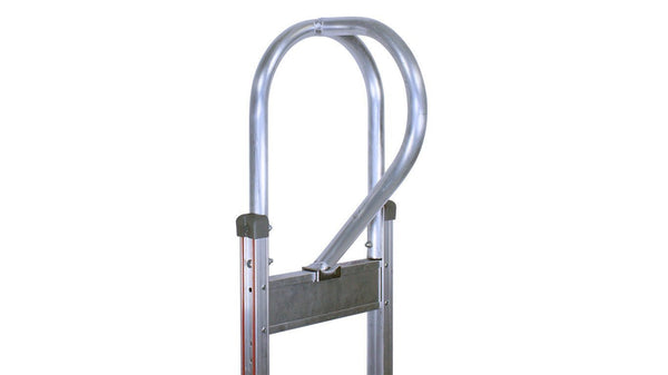 "Handles A7 Vertical Grip Handle - 52"" Height"
