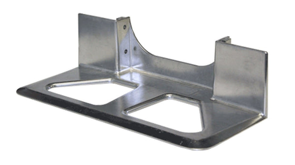 Nose Plate CA2 Cast Aluminum Nose Plate (Hardware Included)