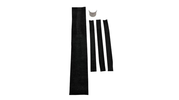 Replacement Felt Strip Kit- n-n-moving-supplies.myshopify.com