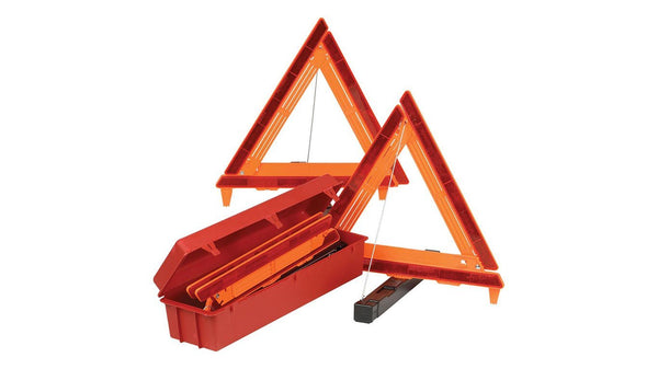 Safety Triangle Safety Kit