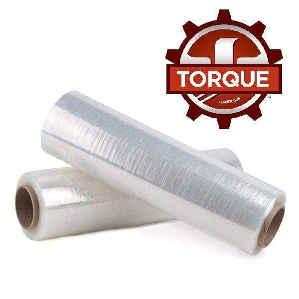Torque X Stretch Wrap - Case