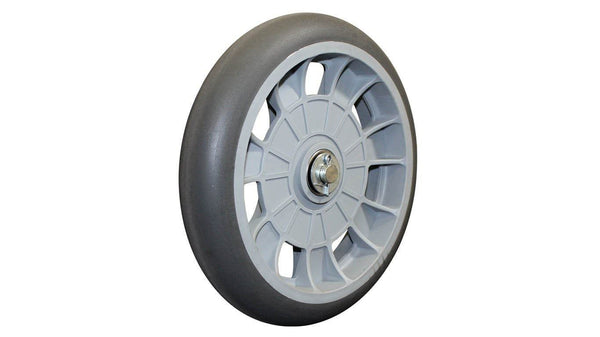 Wheels D15 Balloon Cushion Wheel