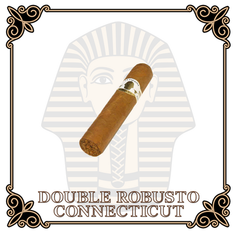 Double Robusto Connecticut