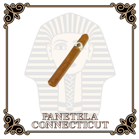Panetela Connecticut |  La Faraona Cigars |  Tampa Florida |  Ybor City