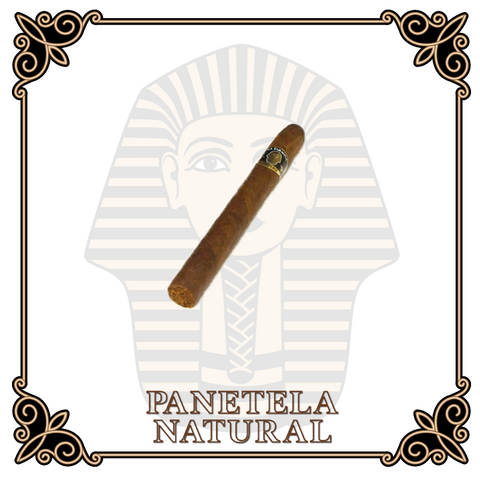 Panetela Natural |  La Faraona Cigars |  Tampa Florida |  Ybor City