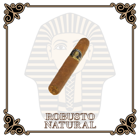 Robusto Natural |  La Faraona Cigars |  The best Cigar In Tampa