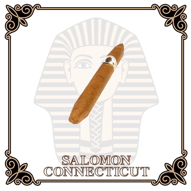 Salomon Connecticut |  La Faraona Cigars |  Ybor city