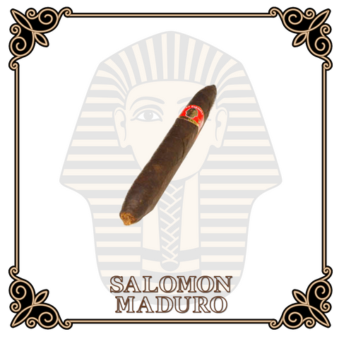 Salomon Maduro | La Faraona Cigars | The best cigars in tampa