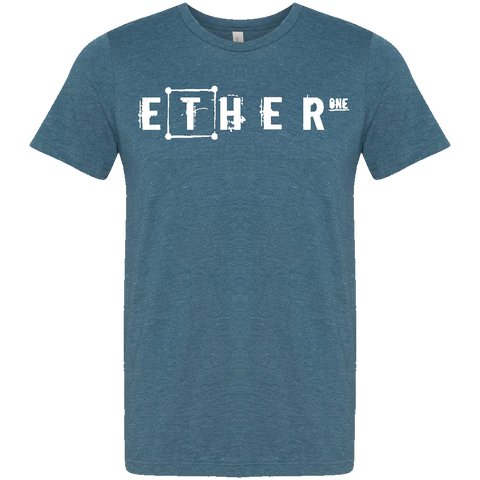 Ether One Logo T-Shirt