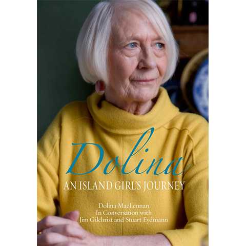 Dolina - Islands Book Trust