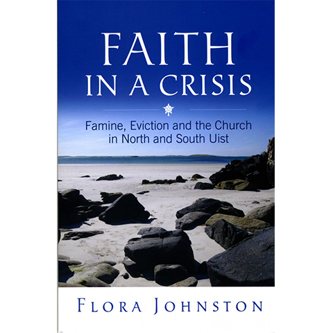Faith in a Crisis - Islands Book Trust