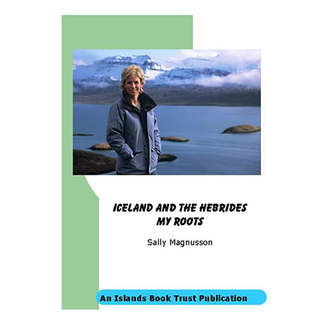 Iceland and the Hebrides - Islands Book Trust