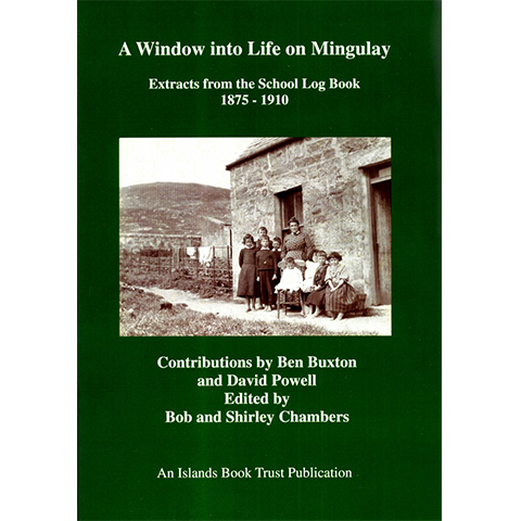 A Window into Life on Mingulay - Islands Book Trust