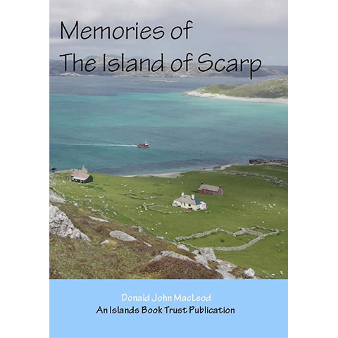 Memories of The Island of Scarp