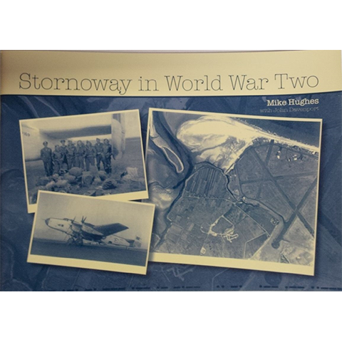 Stornoway in World War Two - Islands Book Trust
