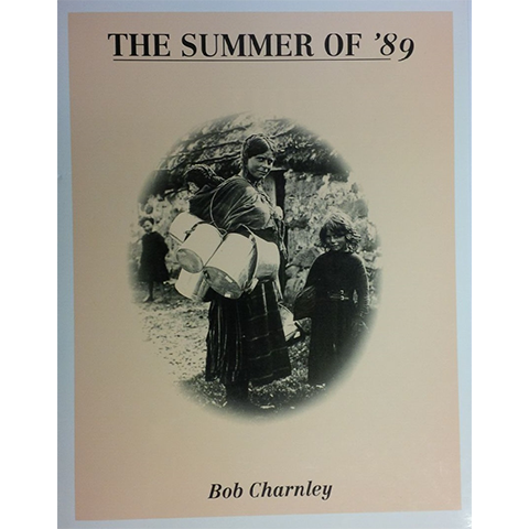 The Summer of '89 - Islands Book Trust