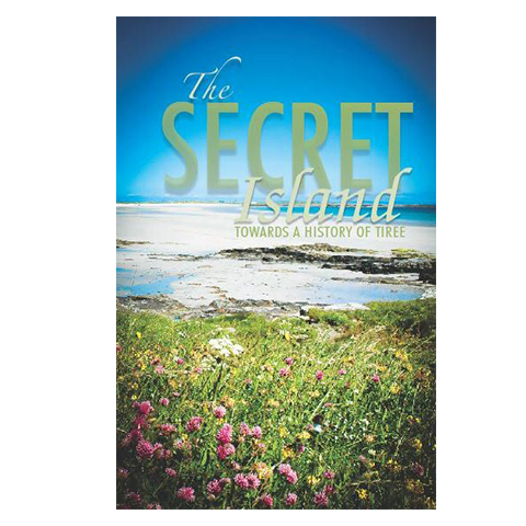 The Secret Island - Islands Book Trust