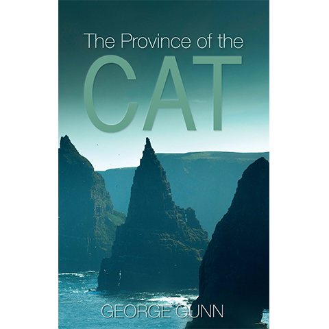 The Province of the Cat - Islands Book Trust