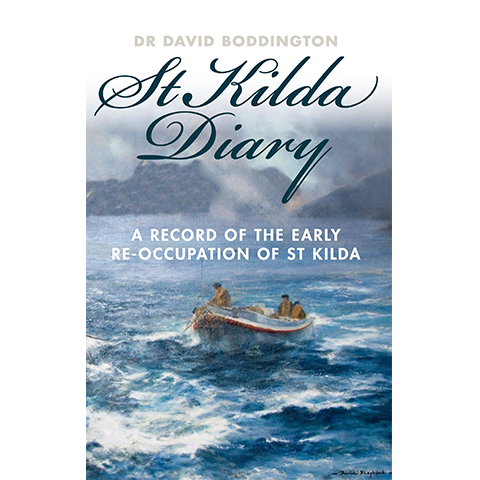 St Kilda Diary - Islands Book Trust