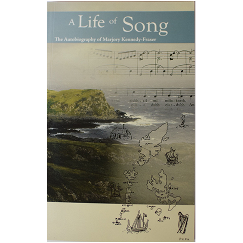 A Life of Song - Islands Book Trust