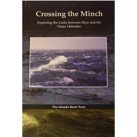 Crossing the Minch - Islands Book Trust