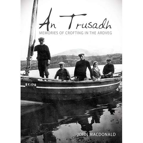 An Trusadh - Islands Book Trust