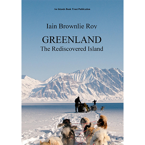 Greenland - Islands Book Trust