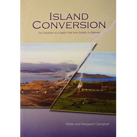 Island Conversion - Islands Book Trust
