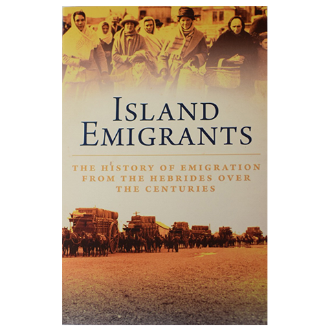 Island Emigrants - Islands Book Trust