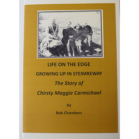Life on the Edge - Islands Book Trust