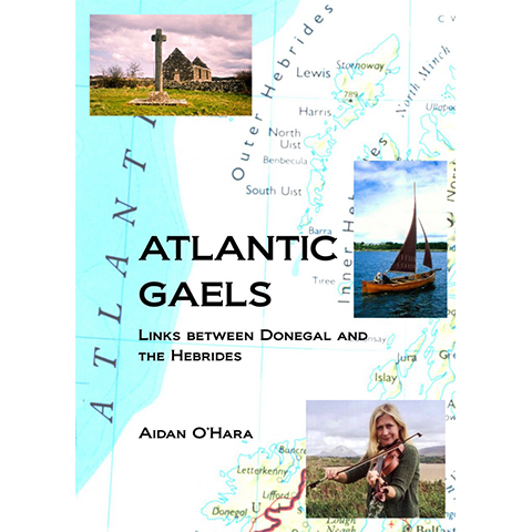 Atlantic Gaels - Islands Book Trust