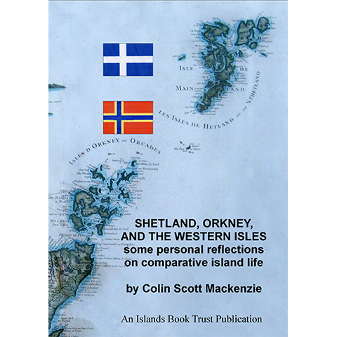 Shetland, Orkney and the Western Isles - Islands Book Trust