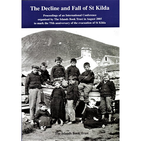 The Decline and Fall of St Kilda