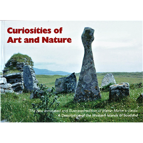 Curiosities of Art and Nature