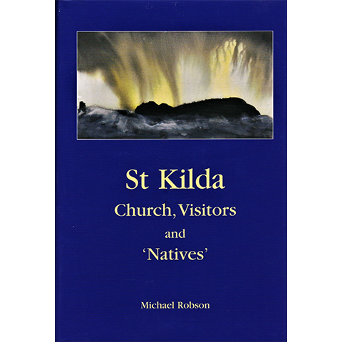 St Kilda Church, Visitors and 'Natives'