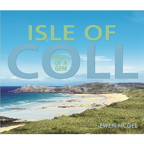 Isle of Coll - Islands Book Trust
