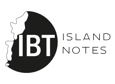 Island Notes 07 - The Flannan Isles - Islands Book Trust