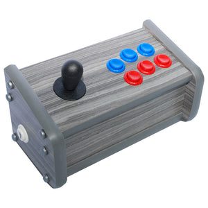 Classic Arcade Control Box for the Raspberry PI