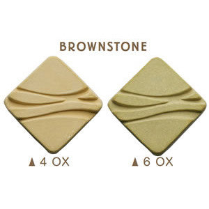 Brownstone Clay