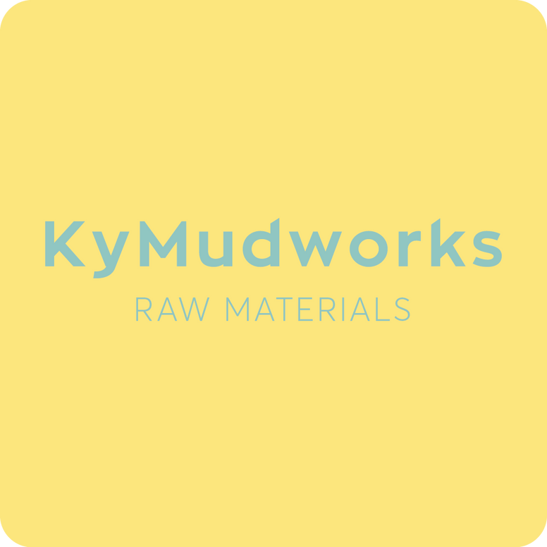 Kaolin: Calcined Glomax - Kentucky Mudworks