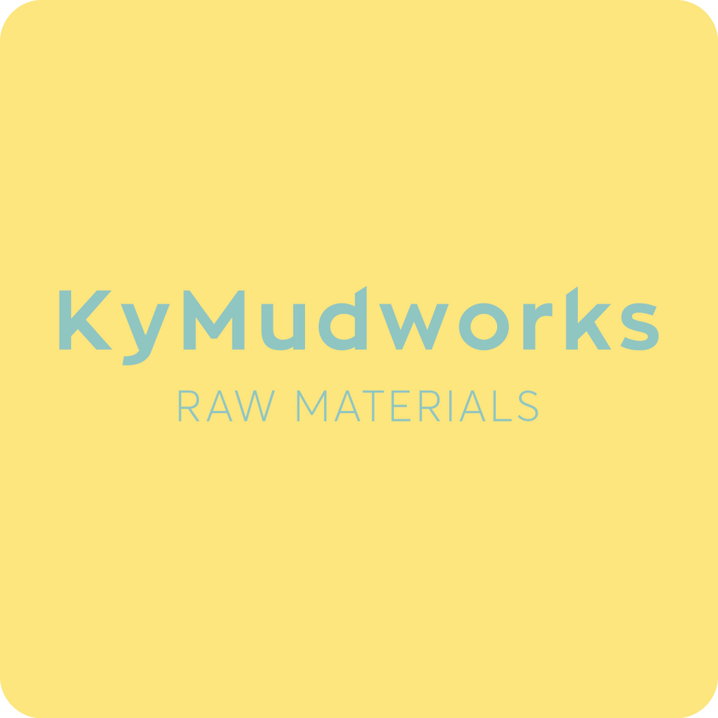 Copper Oxide, Red - Kentucky Mudworks