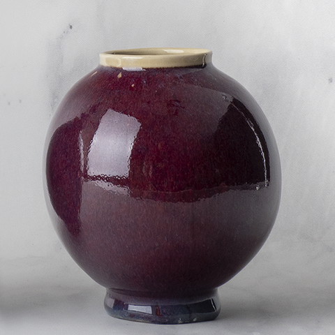 PC-70 Copper Red Glaze ^6