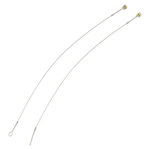 Replacement Wires for Sling Shot, Straight - 2 Pack
