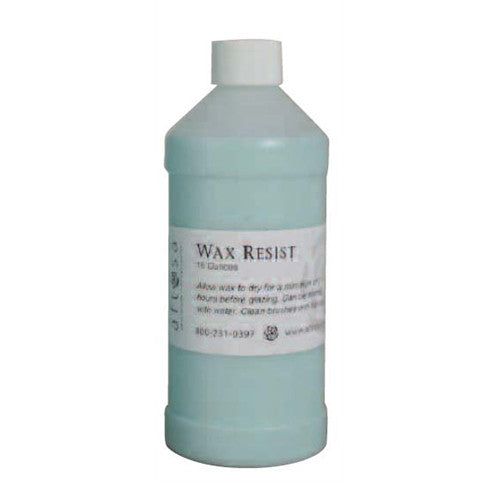 Aftosa Wax Resist - Kentucky Mudworks