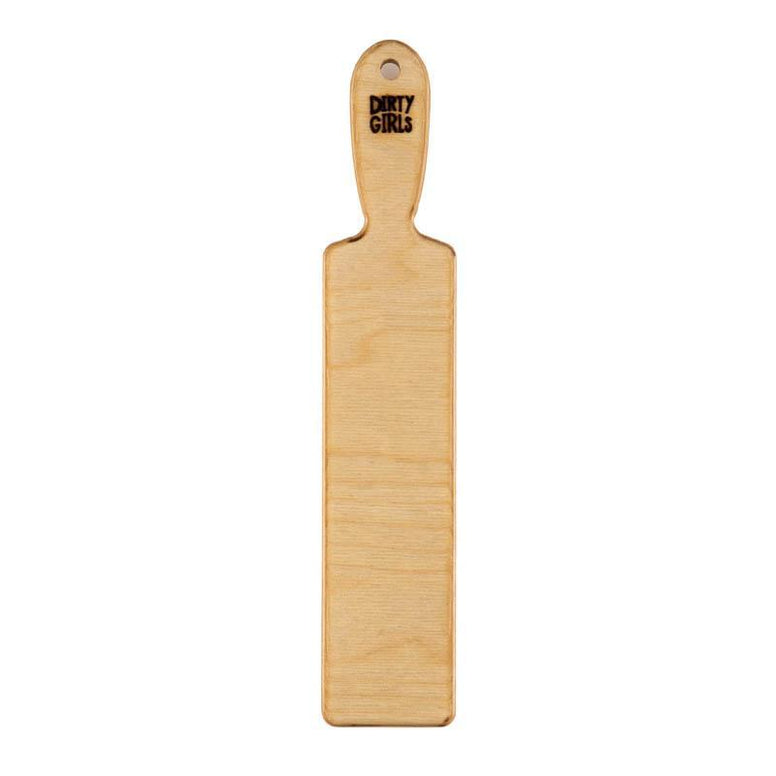 "KyMudworks - 10""X2"" Rectangular Paddle"