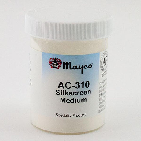 Silkscreen Medium AC-310