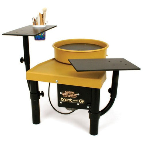 Brent WorkTable Set - Kentucky Mudworks